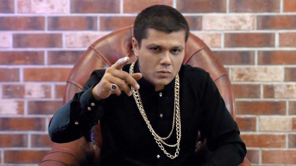 AleksandrBlack